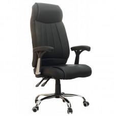 "Biroja krēsls ""Strong Black"""