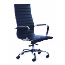 "Biroja krēsls ""Modern Black"""
