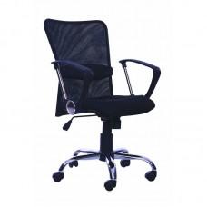 """Biroja krēsls """"Office Black"""""""