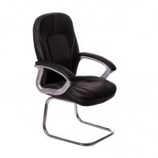 """Biroja krēsls """"Manager Black"""""""