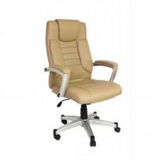 """Biroja krēsls """"Business Beige"""""""