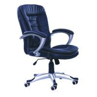 """Офисное кресло """"Soft Black"""""""
