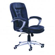 """Biroja krēsls """"Soft Black"""""""
