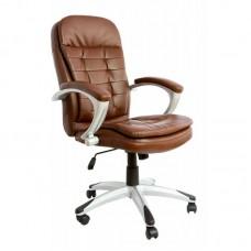 """Biroja krēsls """"Soft Brown"""""""