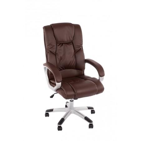 """Офисное кресло """"Smart Brown"""""""