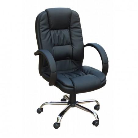 """Офисное кресло """"Boss Black"""""""