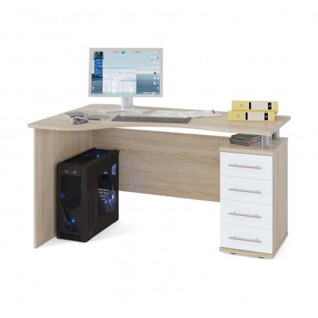 Угловой компьютерный стол SK-2