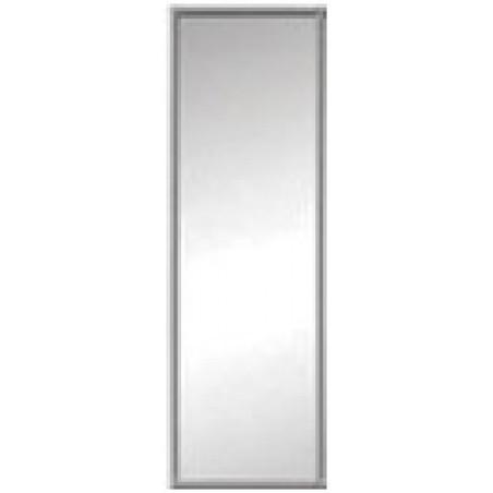 Зеркальная дверь 91-100 см